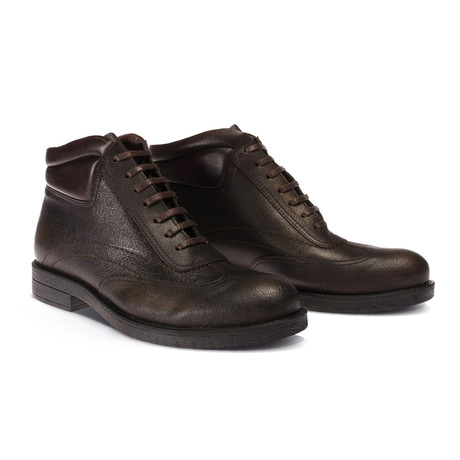 Harold Boot // Brown (Euro: 40)