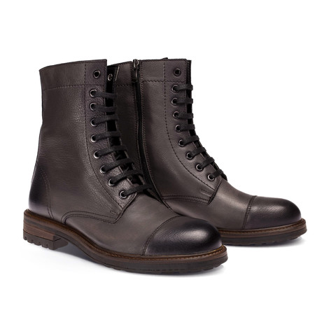 Ismail Boot // Gray (Euro: 40)