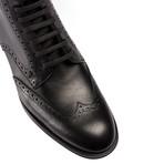 Kierce Boot // Black (Euro: 44)