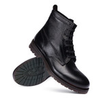 Jax Boot // Black (Euro: 43)