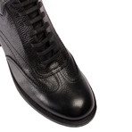 Saif Boot // Black (Euro: 43)