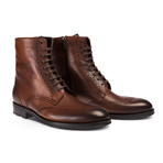 Mohammed Boot // Tobacco (Euro: 43)