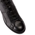 Bryan Boot // Black (Euro: 44)