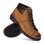 Luis Boot // Tobacco (Euro: 42)