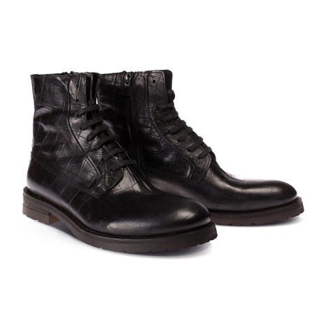 Matthew Boot // Black (Euro: 40)