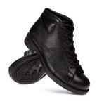Bryan Boot // Black (Euro: 42)