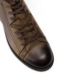 Jackson Boot // Green (Euro: 43)