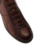 Connor Boot // Brown (Euro: 44)