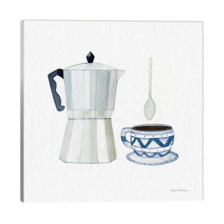 Coffee Break VII // Kathleen Parr McKenna