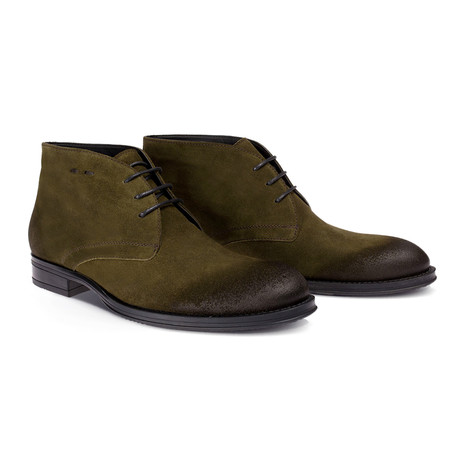 Neil Boot // Green (Euro: 40)