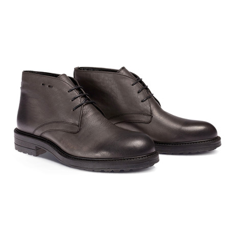 Matthew Boot // Gray (Euro: 40)