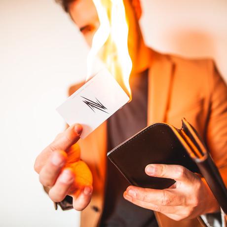 Pyro Wallet v2