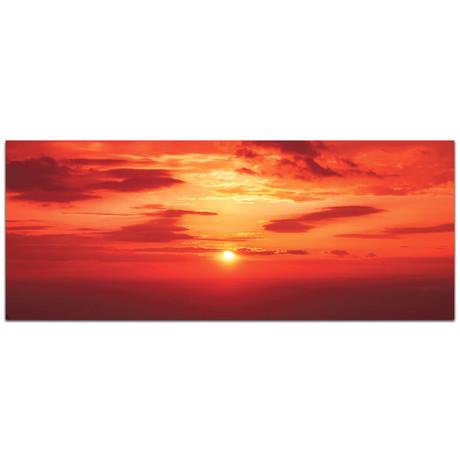 Skies of Flame