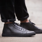 Kogi Leather // Black (Euro: 41)
