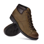 Karl Boot // Green (Euro: 40)
