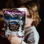 Astronaut Ice Cream Sandwiches // Mixed Set of 12