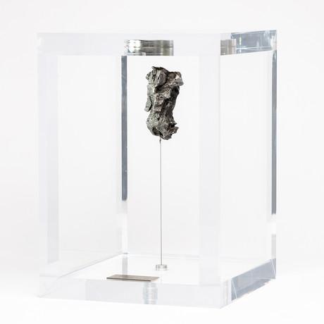 Space Box // Siberian Sikhote Alin Meteorite // Ver. 5