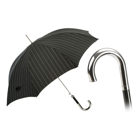 Striped Dandy Long Umbrella