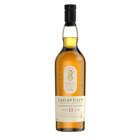 Offerman 11 Year Scotch
