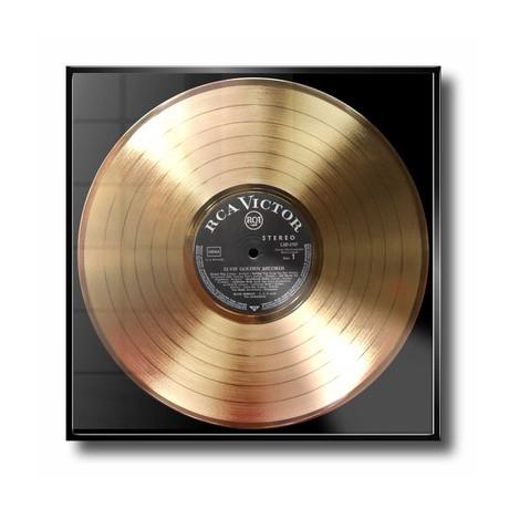 Elvis Presley // The Golden Records