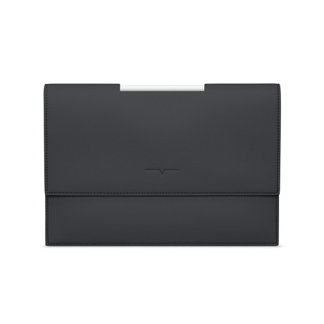"The iPad Portfolio // 11"" (Black)"