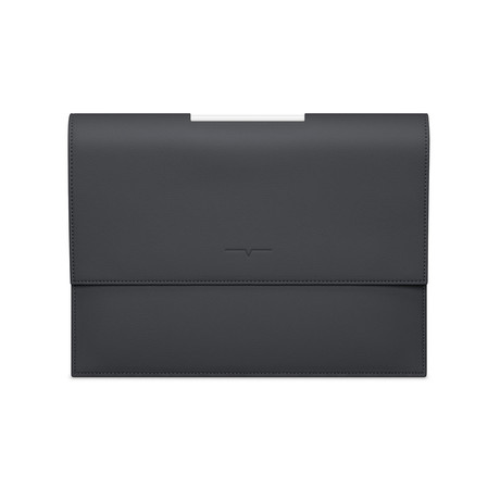 "The iPad Portfolio // 12.9"" (Black)"