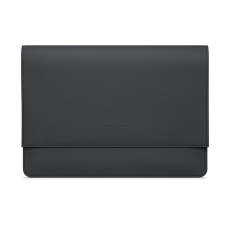 "The MacBook Portfolio // 13"" (Black)"