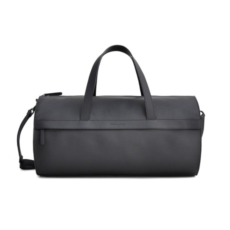 The Large Duffel (Black)