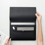 """The MacBook Portfolio // 13"""" (Black)"""