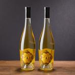 Honey Wine // 750 ml // Set of 2 (Brut)