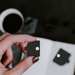 Cardlax // Electric Card Massager