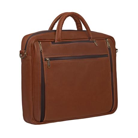 Convertible Backpack Messenger