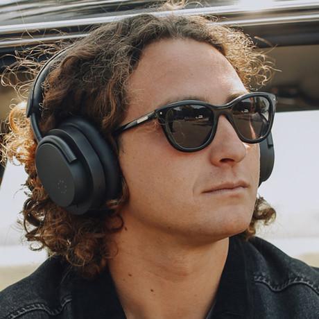 Calm Headphone (Black)
