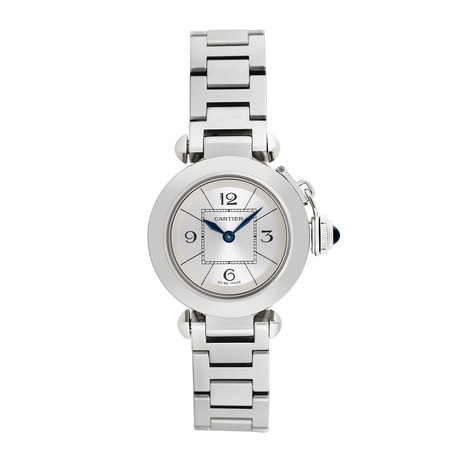 Cartier Ladies Miss Pasha Quartz // Pre-Owned