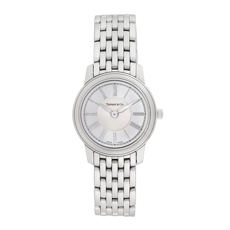 Tiffany & Co. Ladies Resonator Quartz // Pre-Owned