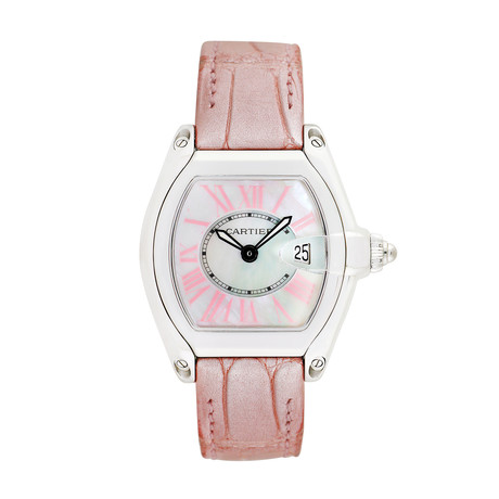 Cartier Ladies Roadster Quartz // 2675 // Pre-Owned
