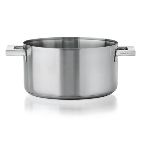 """Casserole Pot (6.3""""D)"""