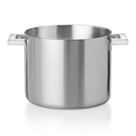 "Deep Pot (8.7""D)"