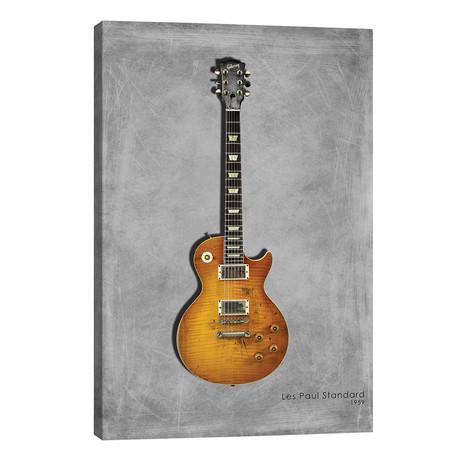 Gibson Les Paul Standard, 1959 // Mark Rogan