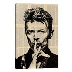 David Bowie // Dane Shue