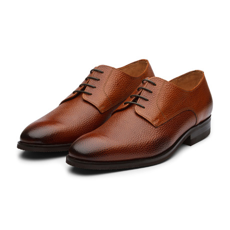 Plain Derby // Cedar Grain (US: 7)