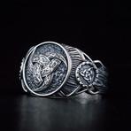 Odin Horn Ring (9)