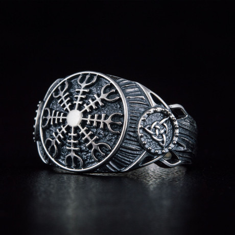 Helm Of Awe Ring (6)