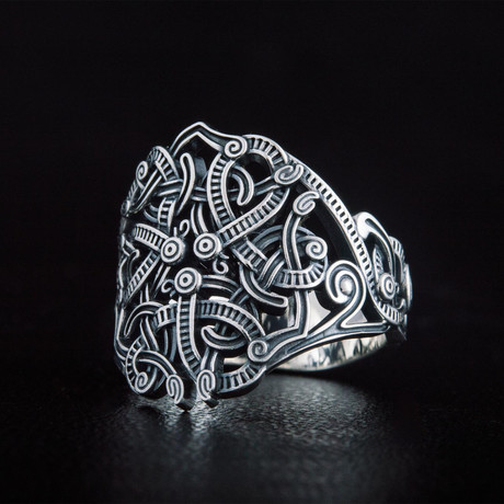 Ornament Ring (6)