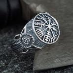 Vegvisir Ring (6)
