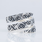Snake Style Ring (6)