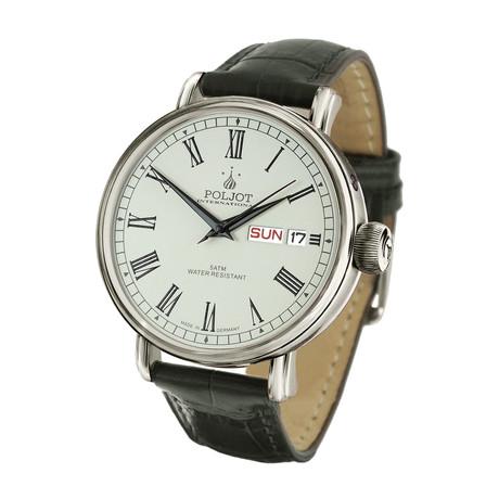 Poljot International Classic Automatic // 2427.1540911