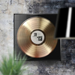 Eminem // The Marshall Mathers Lp