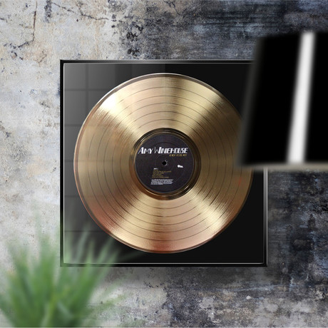 Amy Winehouse // Back To Black