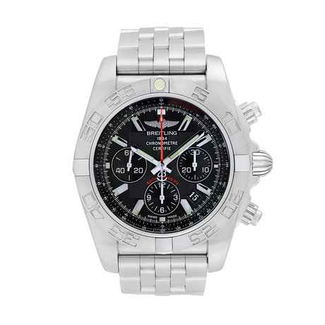 Breitling Chronomat 01 Automatic // AB0110 // Pre-Owned